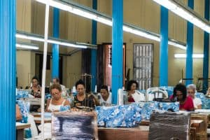 List of Clothing Manufacturers in Mexico